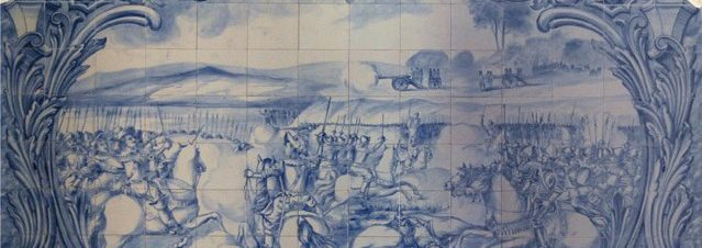 Batalha de Montes Claros