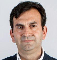 Vereador Benjamim António Ferreira Espiguinha (PPD-PSD)