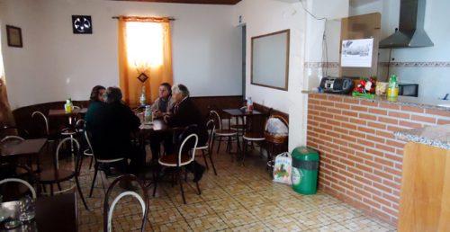 Cafetaria Central