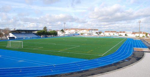 Parque Desportivo de Borba