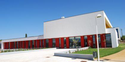(Português) Encerramento de escolas do Agrupamento de Escolas de Borba