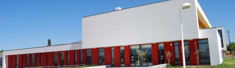 Centro Escolar de Borba
