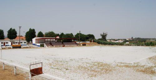 Campo de Futebol de Rio de Moinhos