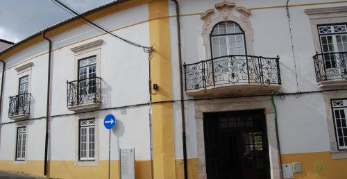 (Português) Palacete dos Melos