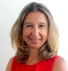 Vereadora Helena Cristina Lopes Gromicho Caldeira (PS)