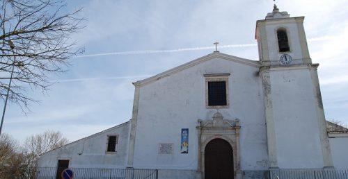 Igreja de Nossa Senhora do Soveral ou Matriz