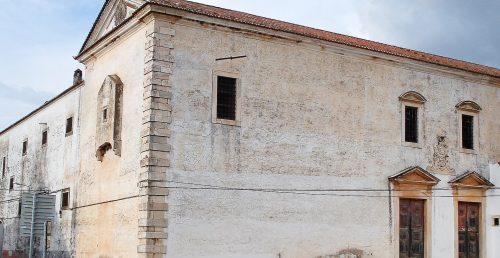 Igreja do Real Convento das Servas