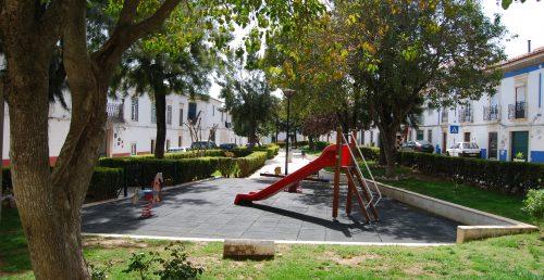 Jardim de São Bartolomeu