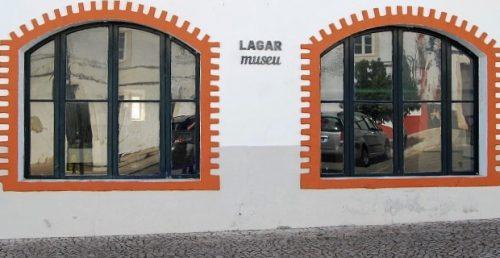 Lagar Museu