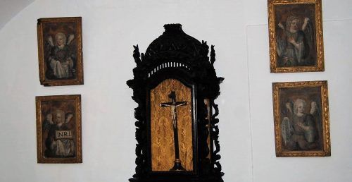 Museu Paroquial Beato Domingos de Borba