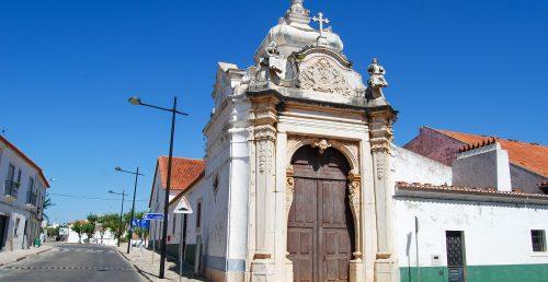 Passos Processionais do Senhor – Rua de São Bartolomeu