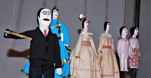 Pólo Museológico Azinhal Abelho