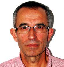 Vereador Quintino Manuel Primo Cordeiro (MuB)