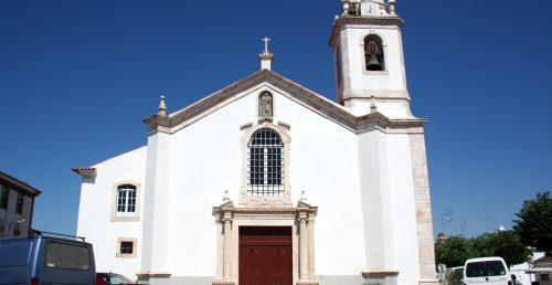 Igreja de São Bartolomeu
