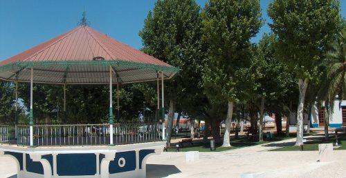 (Português) Jardim Municipal / Parque Temático do Mármore
