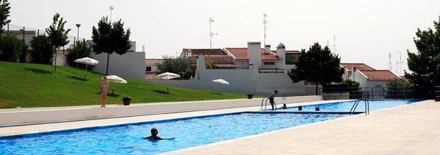 piscina municipal descoberta