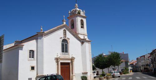 Junta de Freguesia de São Bartolomeu