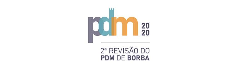 Logo PDM