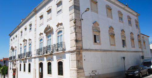 Casa Nobre dos Morgados Cardosos