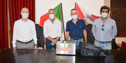 Oferta de máquina de ozono pela A. MatosCar