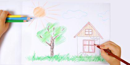 1º Concurso de Desenho – Pequenos artistas