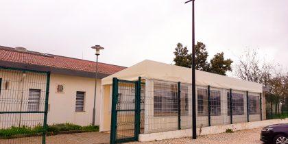 (Português) Centro de Saúde de Borba no combate à pandemia