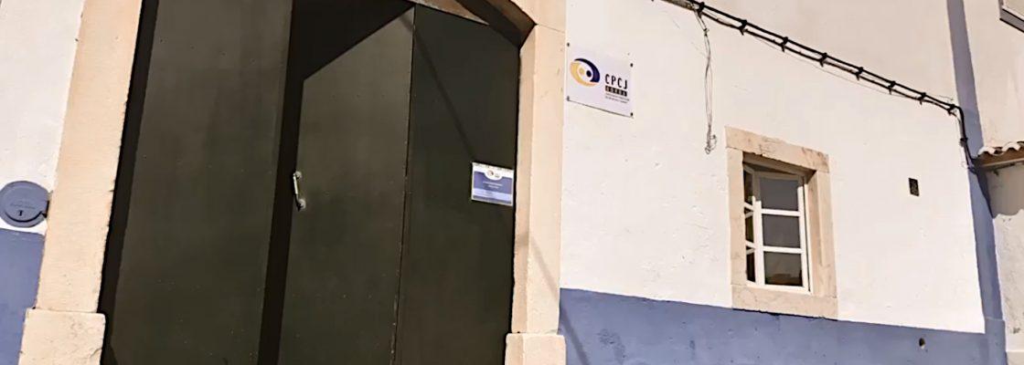 (Português) Comissão de Proteção de Crianças e Jovens de Borba tem novas instalações