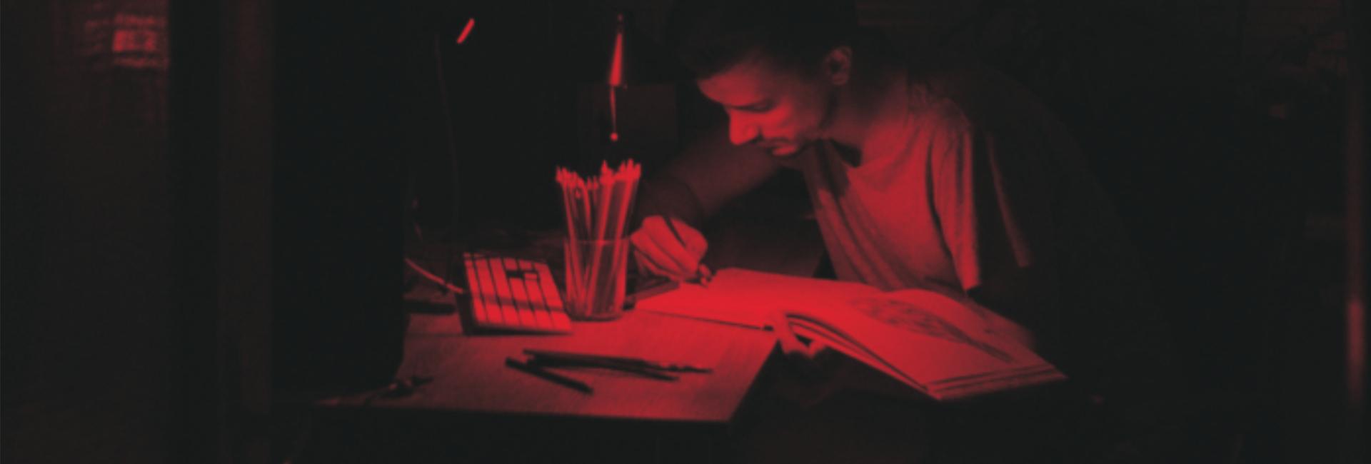 Dia do Estudo I Oficina de Escrita Criativa