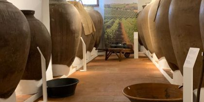 Casa Museu Interativa de Borba – O novo Museu de Borba abre portas dia 10 de junho
