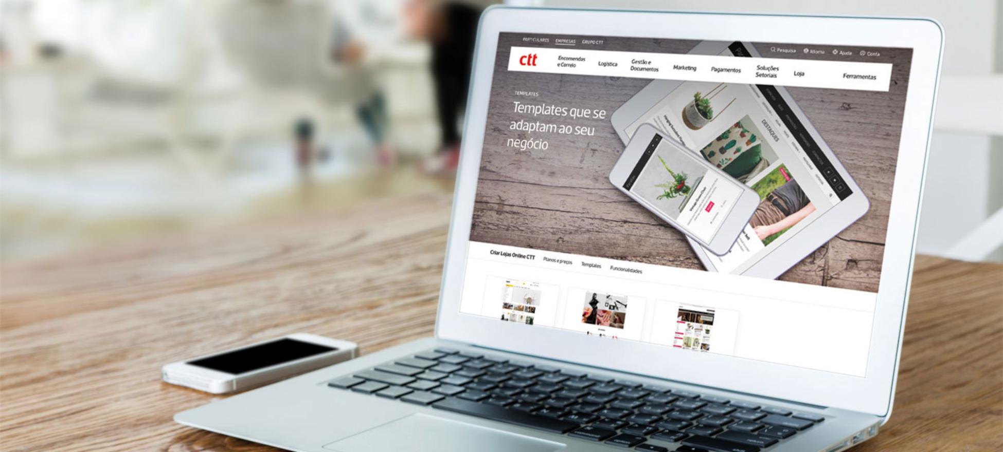 CTT e Câmara Municipal de Borba celebram protocolo no âmbito da criação de lojas online